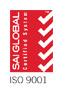 UKAS ISO 9001:2008 Quality Management Systems accreditation